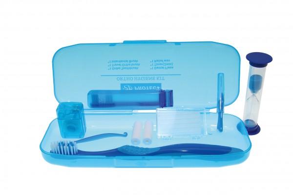 Aligner-Hygienekit