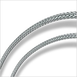 Braided Kupfer Nickel-Titanium