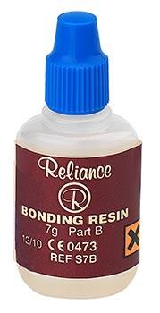 Phase II, Resin B (chemisch-härtend)
