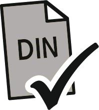 Zertifiziertes Unternehmen nach DIN EN ISO13485
