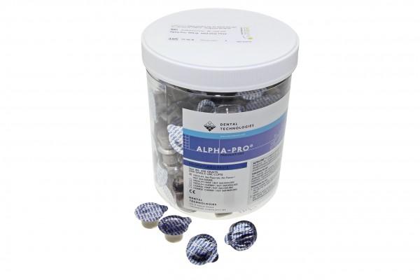 Alpha-Pro, 400 g, Einzel-Port. à 2 g