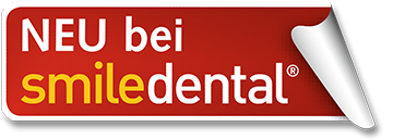 Neu bei smiledental