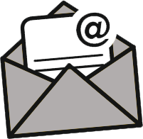 Regelmäßige Newsletter