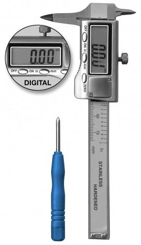 Digital Taschen Meßschieber