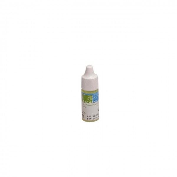 Ätzflüssigkeit grün, 7 ml