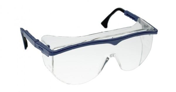 Überbrille UVEX Super