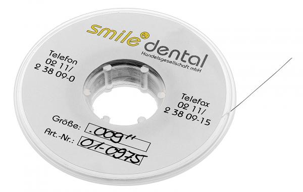 smile-Ligaturendraht