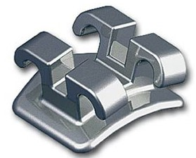 """Special-Line-Brackets MBT .022"""", Fälle"""