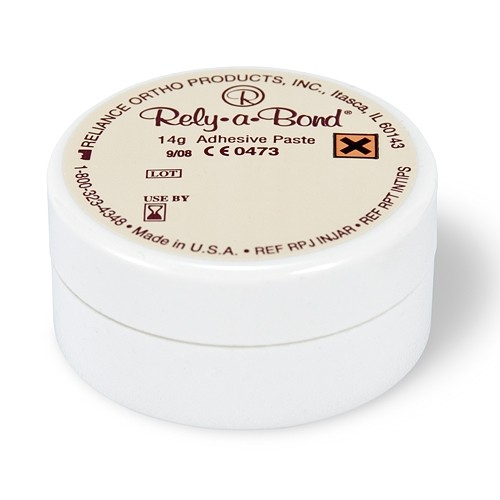 Rely-a-Bond Paste in Dose 14 g (regular)