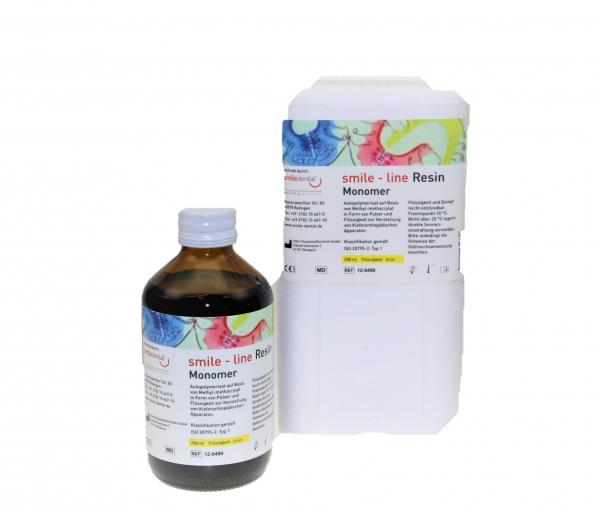 Monomer / Polymer