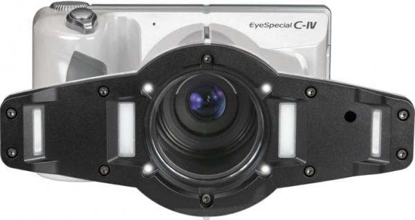 EyeSpecial C-IV Kamera