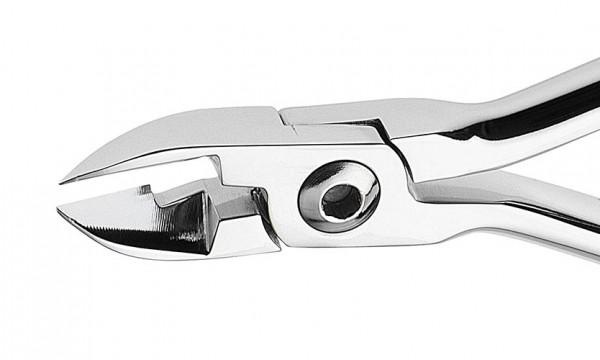 Hard-Wire-Cutter, Silber